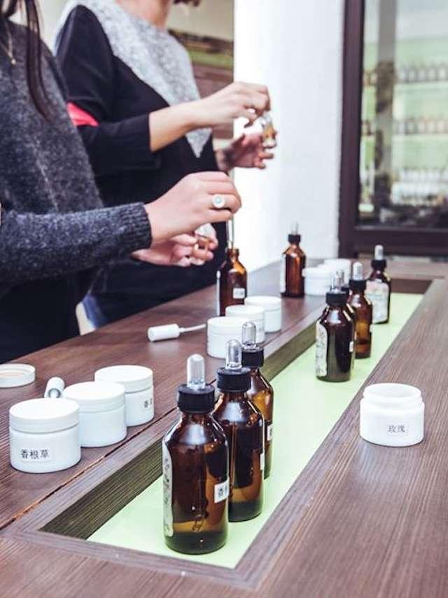 Atelier Pause Cologne - Parfumerie Galimard