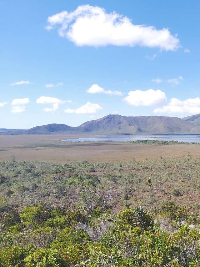 Piste 4 - Piste panoramique aux Boucles de Netcha