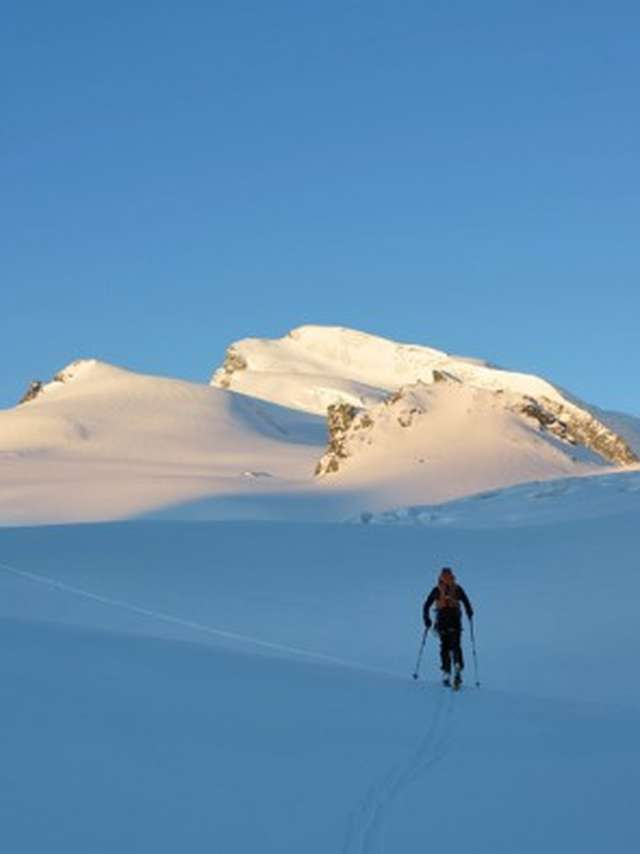 Off piste, free ride, ski touring - Guides' Office Les 2 Alpes