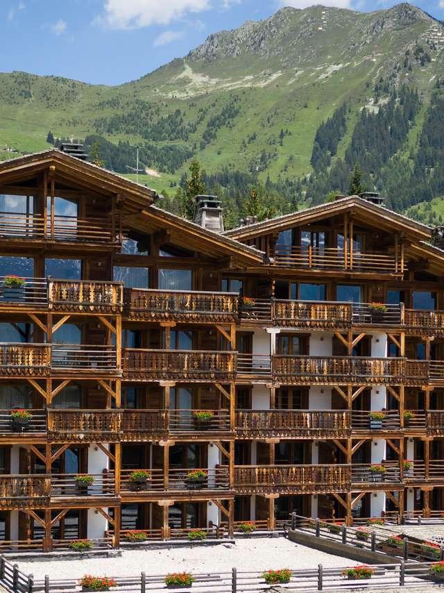 La Cordée des Alpes