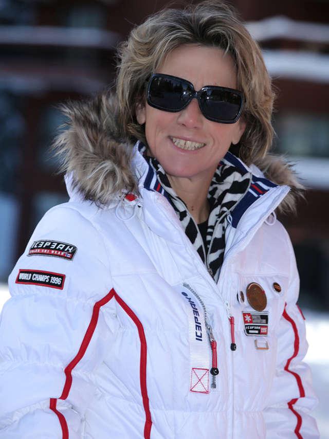 Independent instructor - Ski Privilège SOS Moniteurs