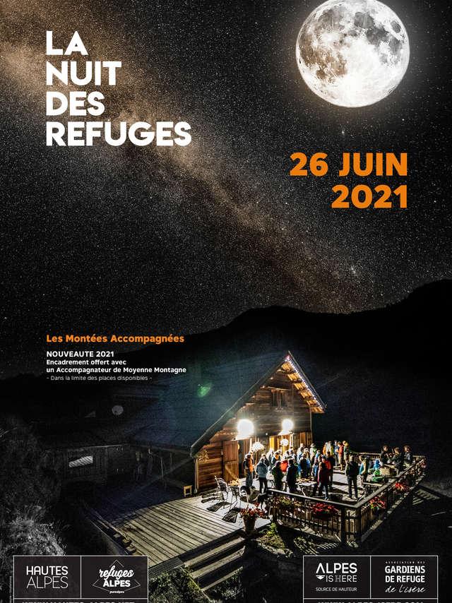 Concert Pop-rock au Gîte d'alpage de Combe Madame