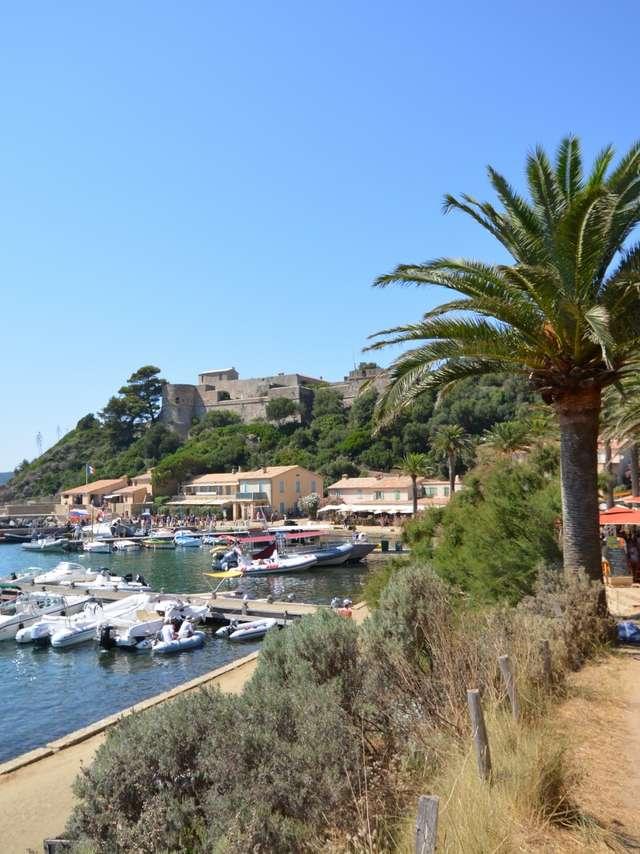 Journées européennes du Patrimoine - Port - Cros