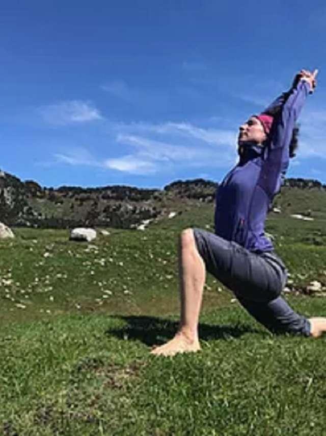 Rando yoga