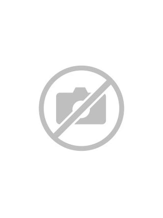 La vallée de l'Ain autour du barrage de Cize-Bolozon