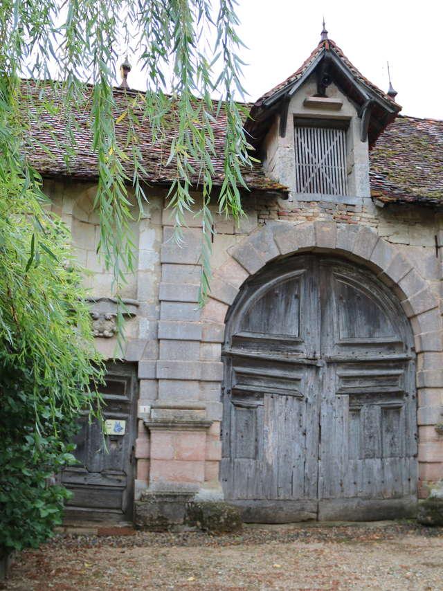 Moulin de Veyriat et Chartreuse de Montmerle