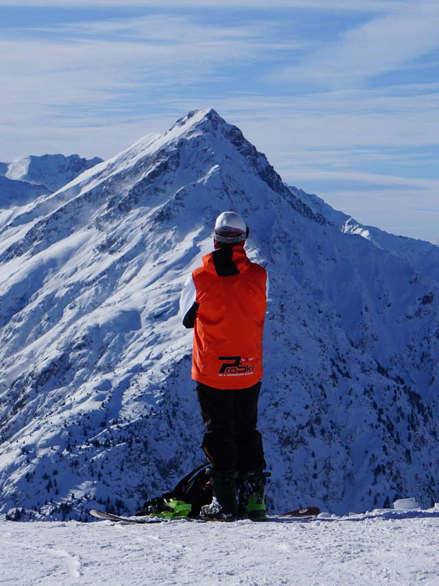 Ski & snowboard school Proski