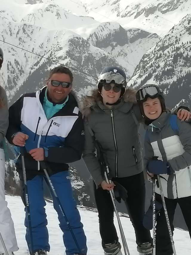 Ski and snowboard lessons - Independant instructor Christophe Ski & Snowboard