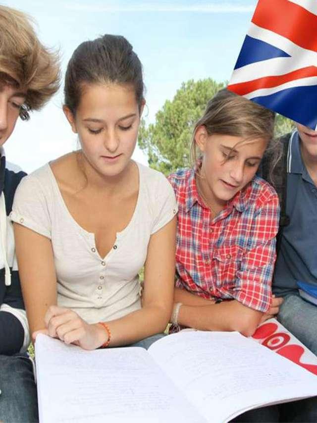 Séjour Linguistique British Camp à St-Nicolas de la Grave