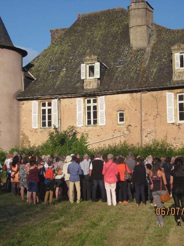 Journées du patrimoine - Abbaye Saint-Sernin, Le Monastère