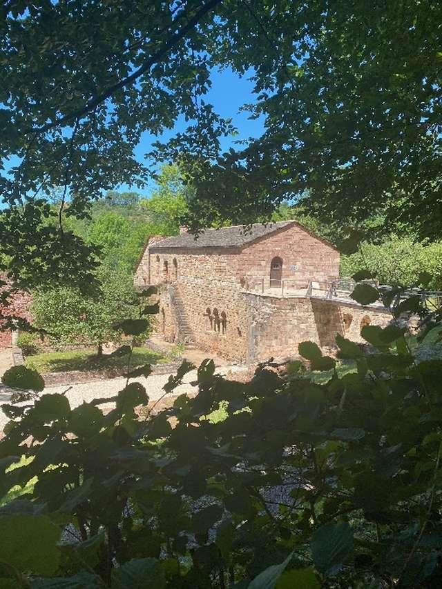 Journées du Patrimoine : Visite du Prieuré du Sauvage
