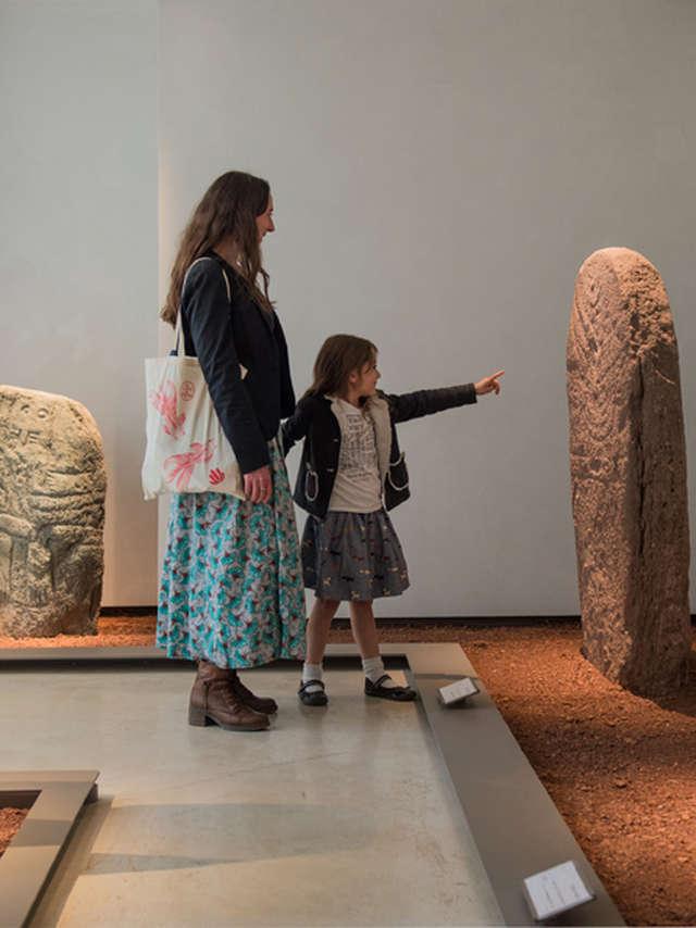 Visites au musée Fenaille - 1er dimanche du mois