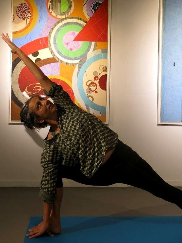 Art et Yoga