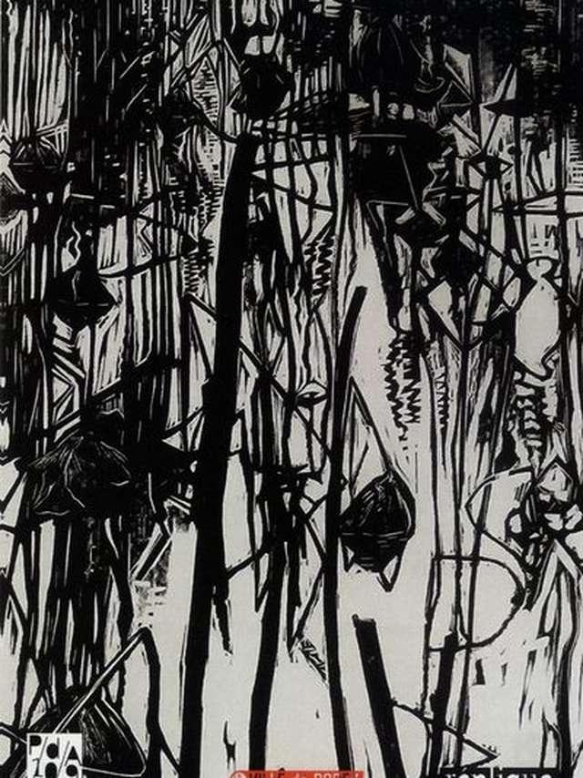 Exposition Marc Brunier-Mestas dans la galerie Réplique
