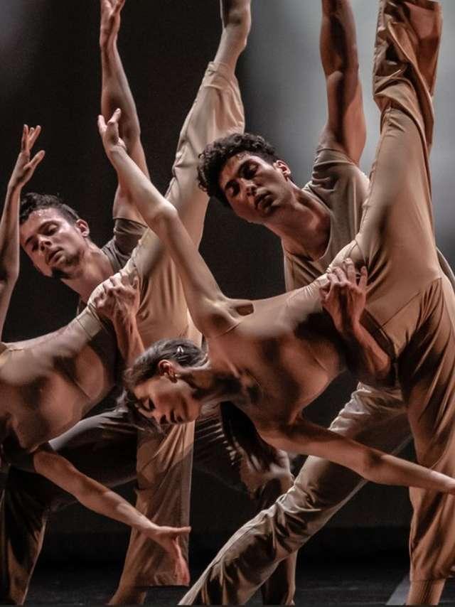 Cadences : Ballet Julien Lestel