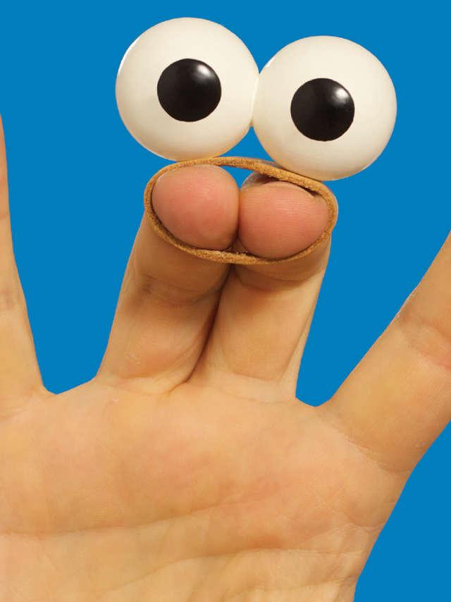 Hands up! #2