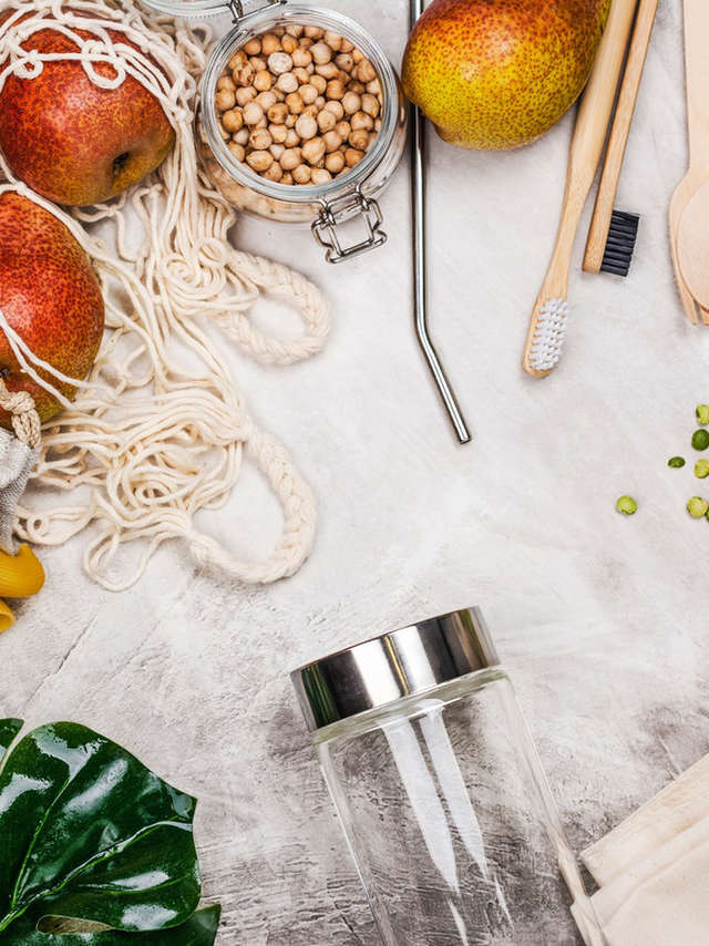 Atelier Eco Essentiel dans ma cuisine