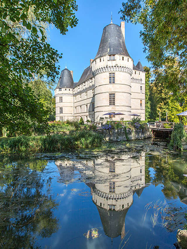Château de l'Islette