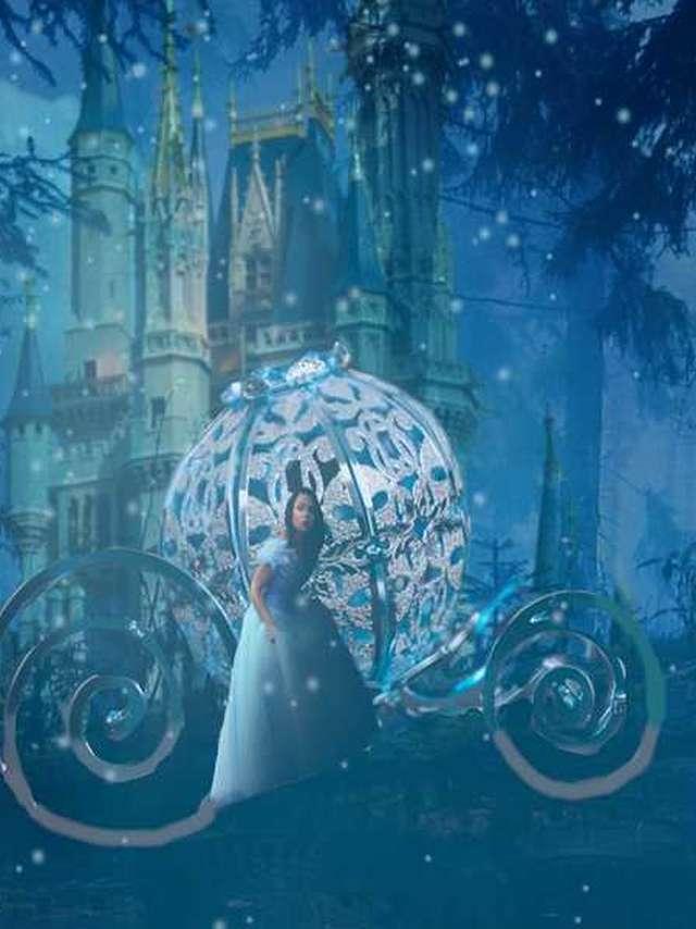 Des contes pour éveiller l'imaginaire au château royal de Blois