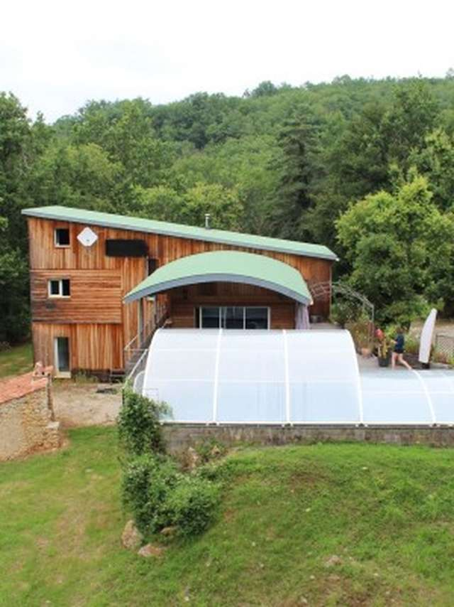 La Villa Mousset