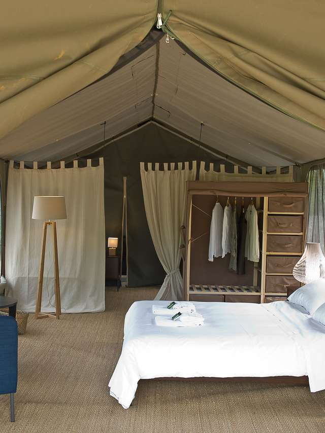 Moyenne Lodge