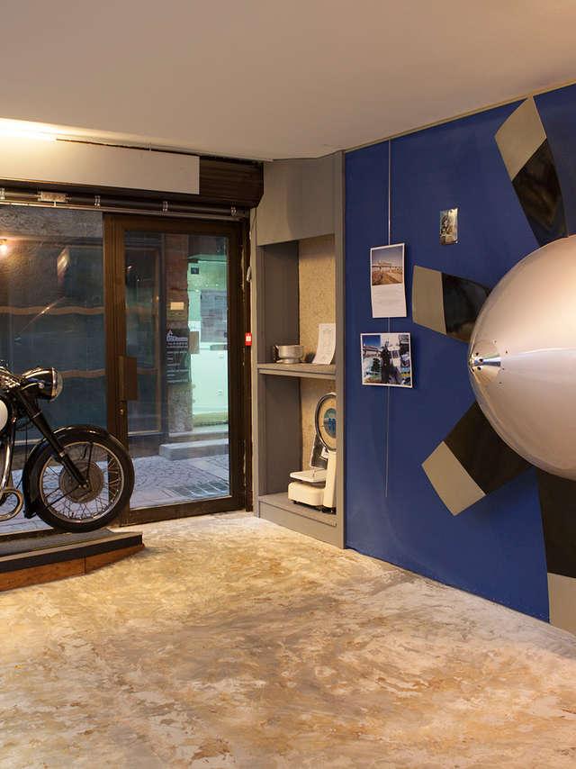 Musée Paulin Ratier