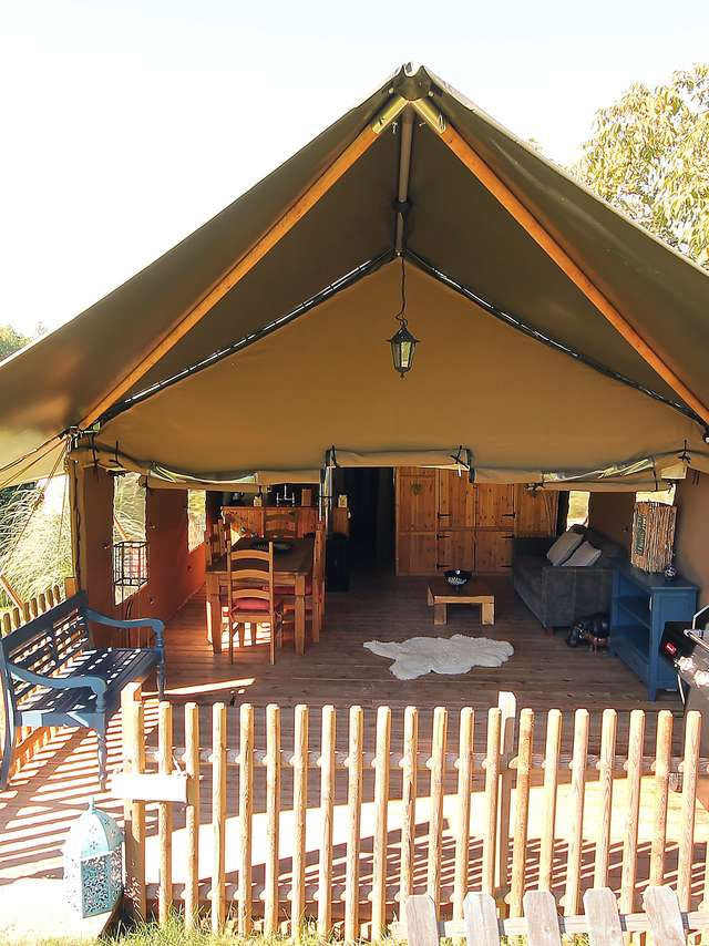Pagel - Moomba Lodge