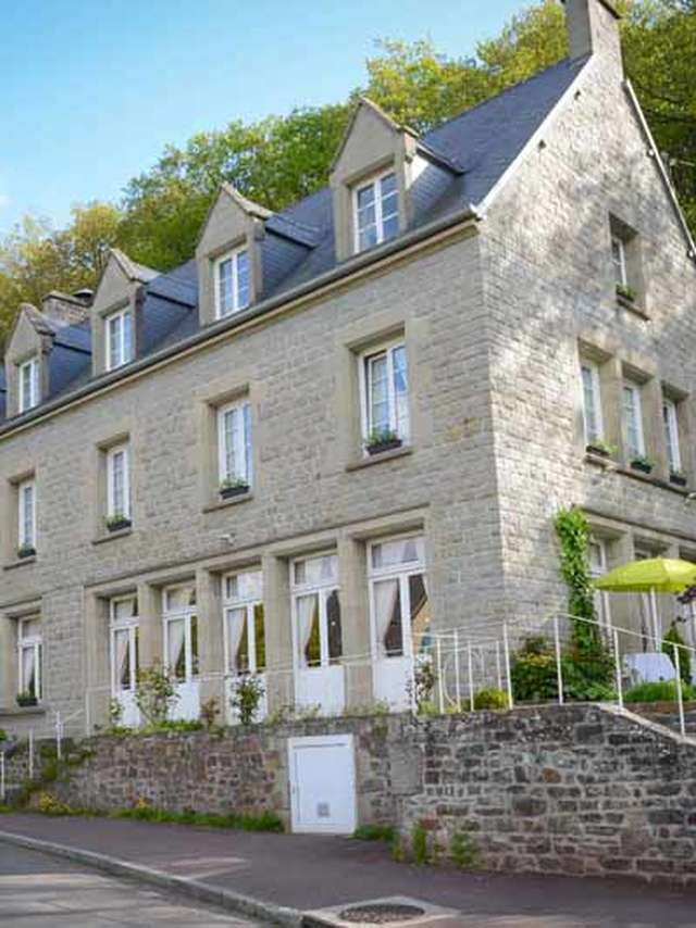 Hôtel Auberge de l'Abbaye