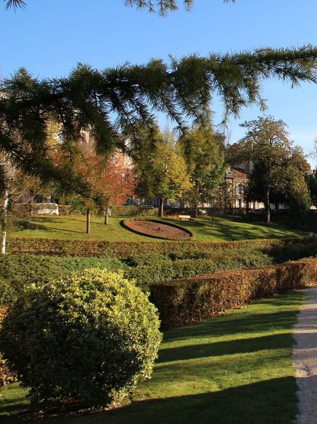 Rendez-Vous aux Jardins à Châlons-en-Champagne