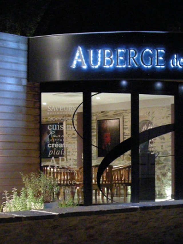 RESTAURANT L'AUBERGE DE LA DILIGENCE