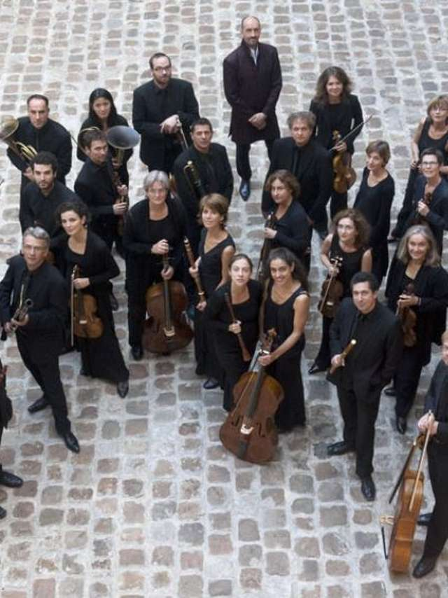 Concert Faste des cathédrales sous Louis XIV- Festival de Lanvellec