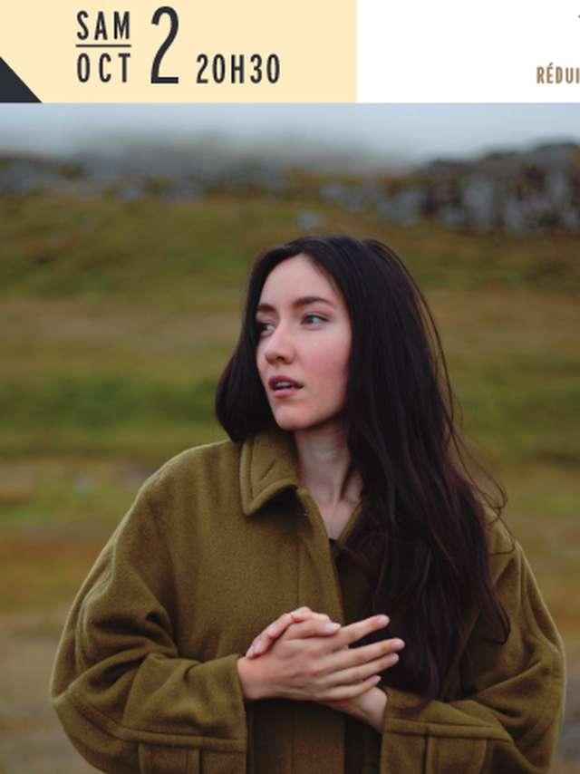 Carolina Katun - Musique du monde