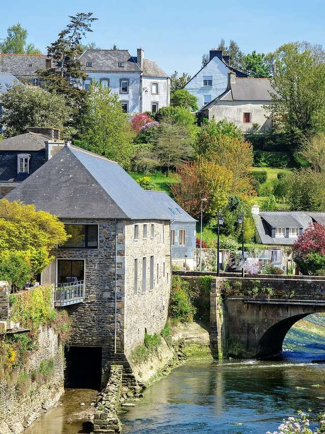 La Roche-Derrien, immersion dans une Petite Cité de Caractère au riche passé médiéval