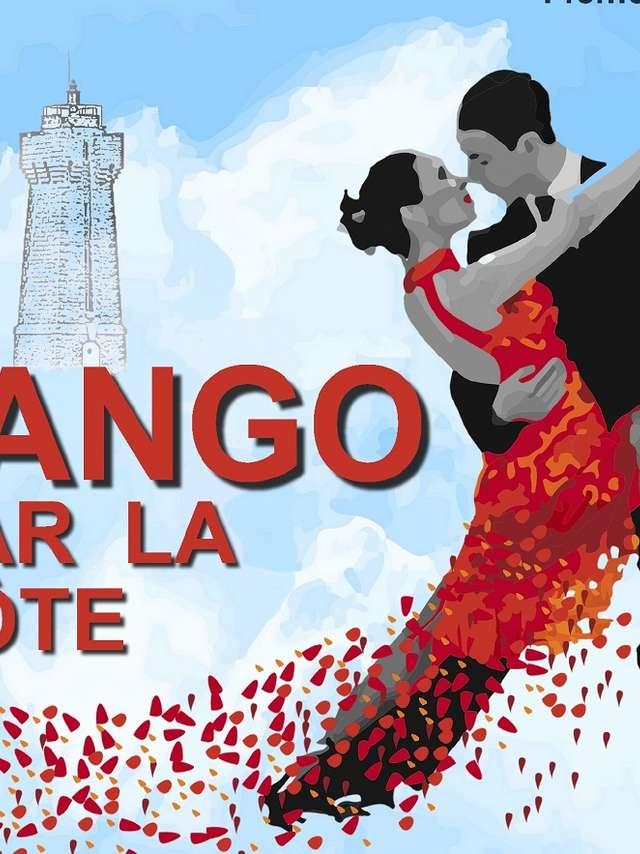 Cinéma Apéro - Festival Tango par la côte