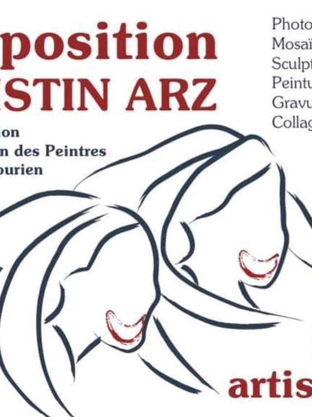 Exposition Plistin Arz
