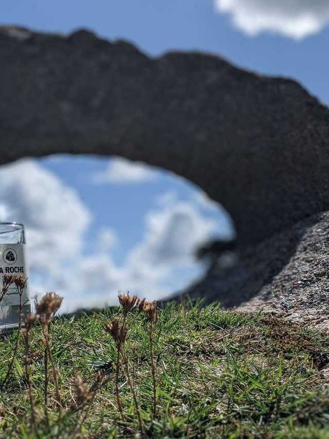 Distillerie Ar Roc'h - Gin La Roche