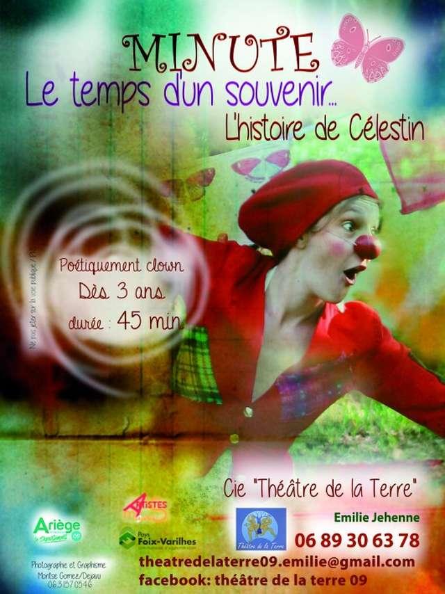 Cie Le Théâtre de la terre