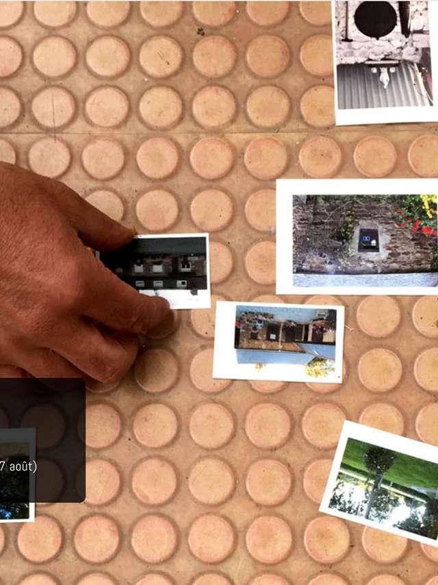 Stage photographie - Le récit photographique : inventer son île