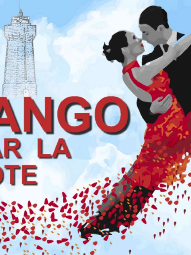 Grande soirée Milonga - Festival Tango par la Côte