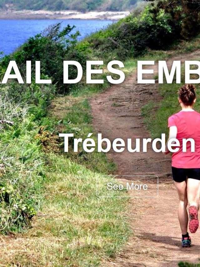 Trail des embruns