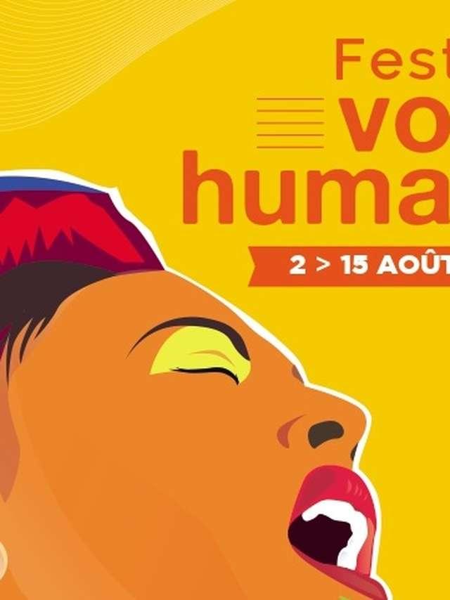 Concert lyrique - Festival Voce Humana