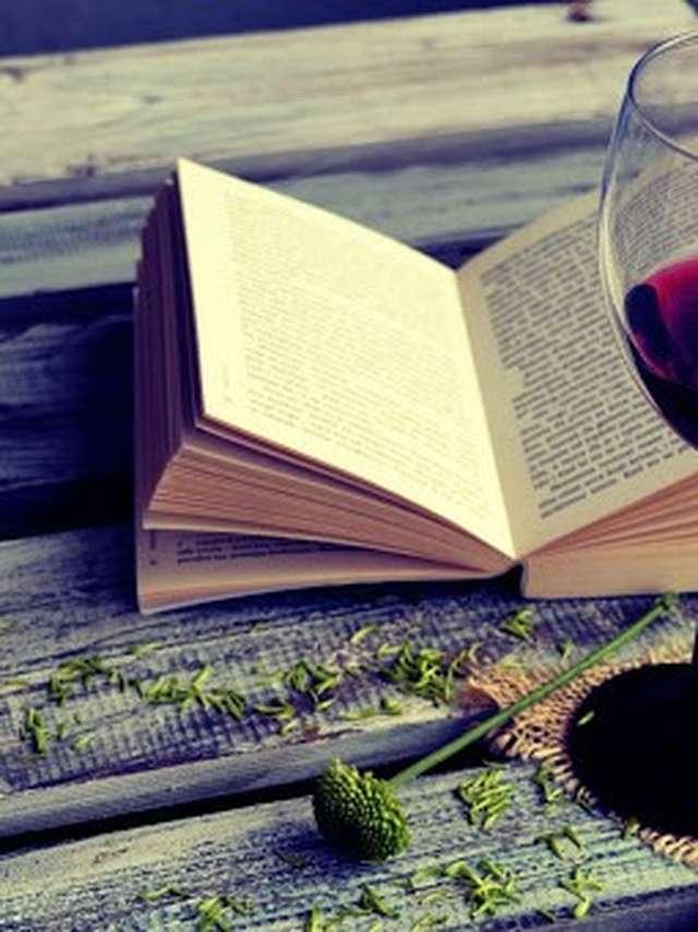 Les dimanches apéros littéraires