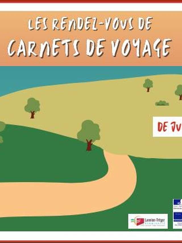 Voyage-lecture