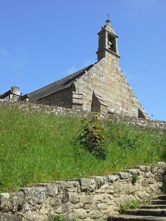 Chapelle Notre-Dame de Port Blanc