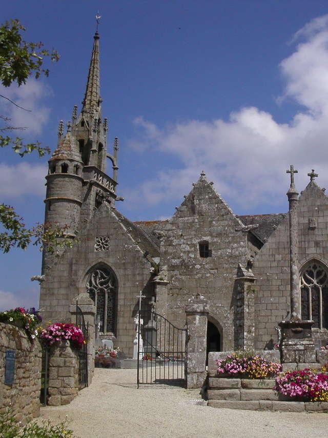 Eglise de Trédrez