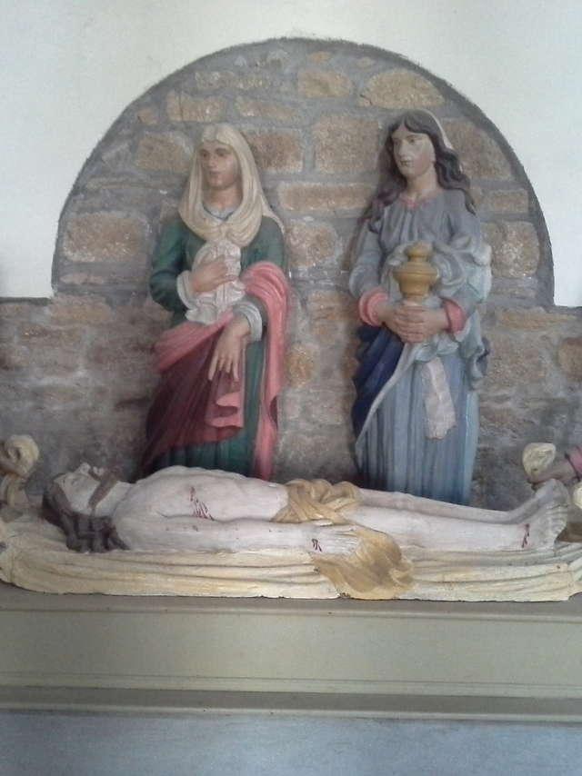 Église Notre Dame de Penvénan