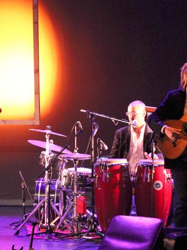 Manoloco - Concert