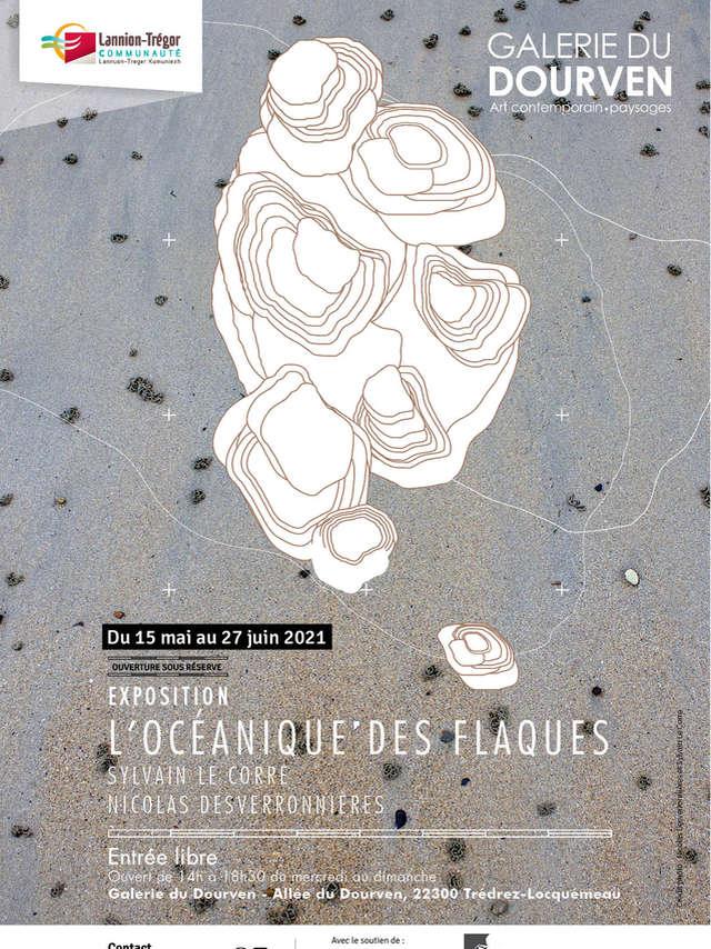 Exposition Le Corre-Desverronnières