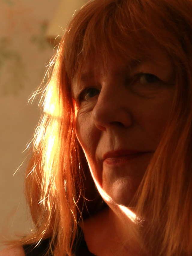 Fabienne Swiatly - Rencontre - Annulé