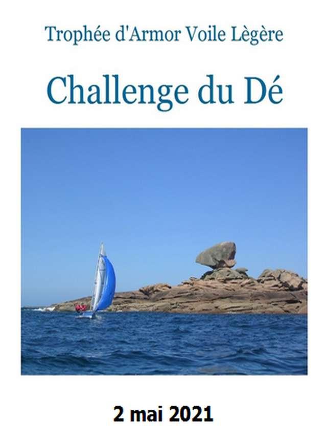 Challenge du Dé